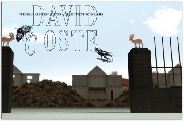 David Coste