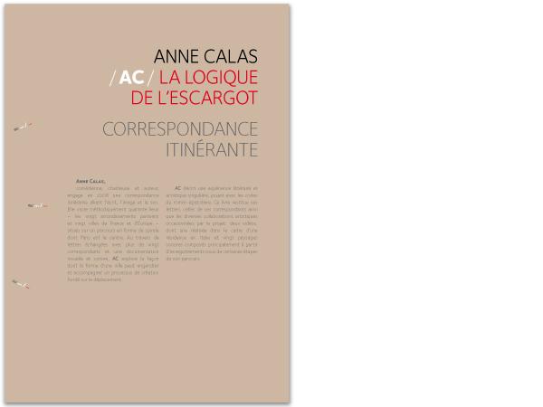 Anne Calas