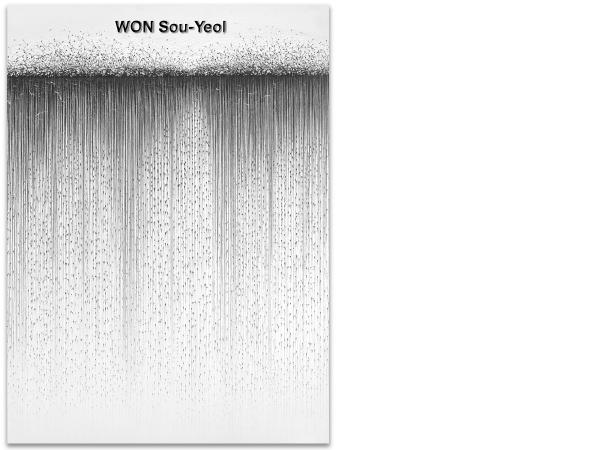 monographie Won Sou-Yeol