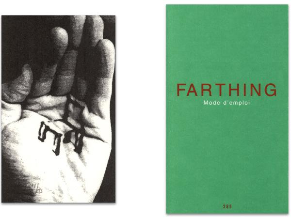 Stephen Farthing