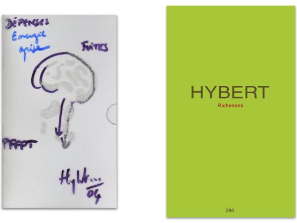 Fabrice Hybert