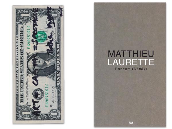 Matthieu Laurette