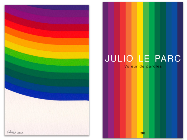 Julio Le Parc