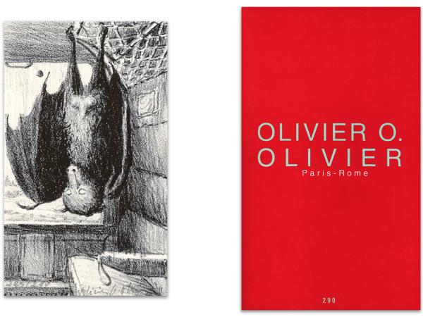 Olivier O. Olivier